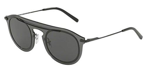 Dolce & Gabbana Uv Protection Sunglasses (Dolce & Gabbana  Men's 0DG2169 Smoke/Grey Sunglasses)