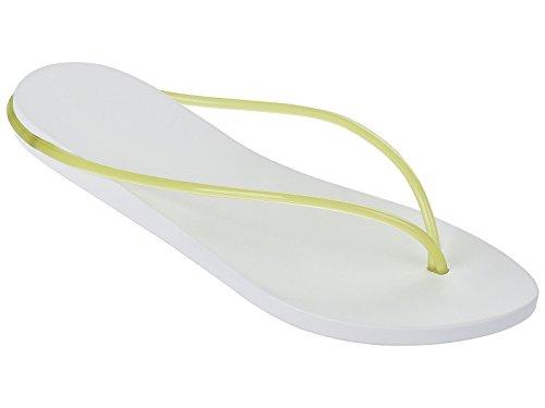 Lo M blanco/amarillo por Ipanema & Philippe Starck