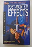 img - for Postmortem Effects (Coronet Books) book / textbook / text book