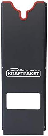 Dino KRAFTPAKET 640242 Excentrieke Auto Polijstmachine Workshop Gereedschapshouder Houder Wandhouder Wandhouder