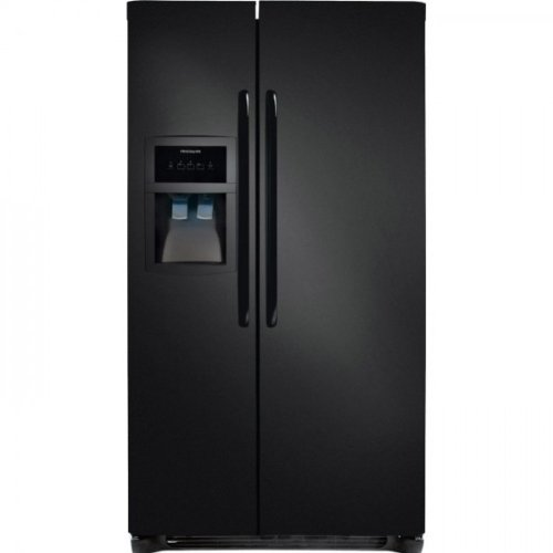 DMAFRIGFFHS2622MB - Frigidaire 25.6 Cu. Ft. Side-by-Side Refrigerator ()