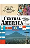 Central America, Edward Parker, 0817254064