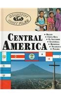 Central America (Country Fact Files)