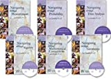 Navigating through Data Analysis in Grades 9-12, Gail Burrill, Christine A. Frankin, Landy Godbold, Linda J. Young, 0873535243