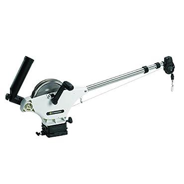 Cannon Uni-Troll 10 STX-TS Manual Downrigger