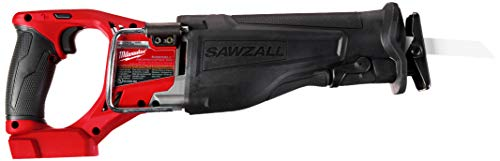 Milwaukee 2720-20 M18 SAWZALL Reciprocating (Bare)
