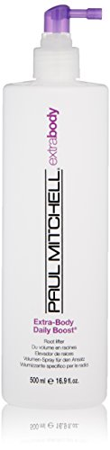 - Paul Mitchell Extra-Body Boost Root Lifter, 16.9 oz. (Packaging May Vary)