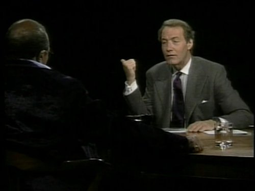 - Charlie Rose (August 27, 1999)