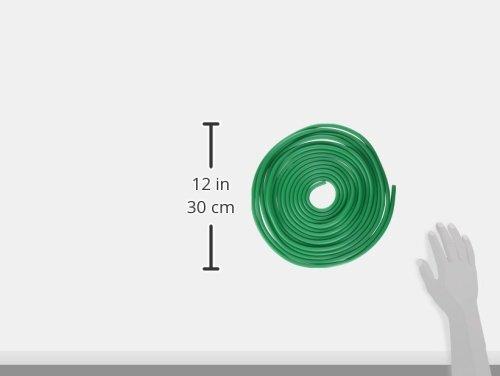 Val-U-Band Val-U-Tubing Latex Free 25 Feet, Lime (Level 3/7) by Val-u-Band