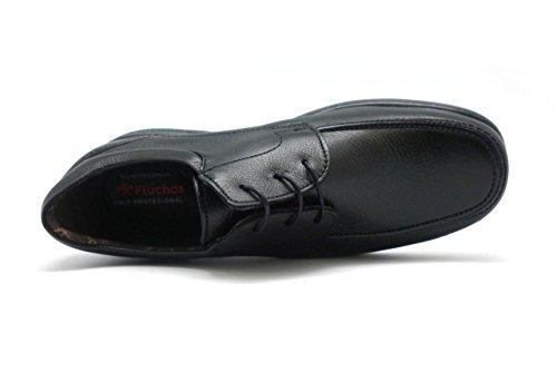 Zapatos de vestir de hombre - Fluchos modelo 6276 - Talla: 44