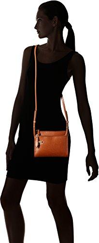 Trisha Body and Stephanie Lodis Chestnut Under Bag Cross Lock Key fqXnP0x