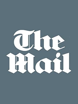 The Daily Mail and The Mail on Sunday