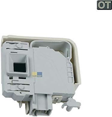 Relé de enclavamiento Relé de puerta Lavadora EMZ Bosch/Siemens 619468