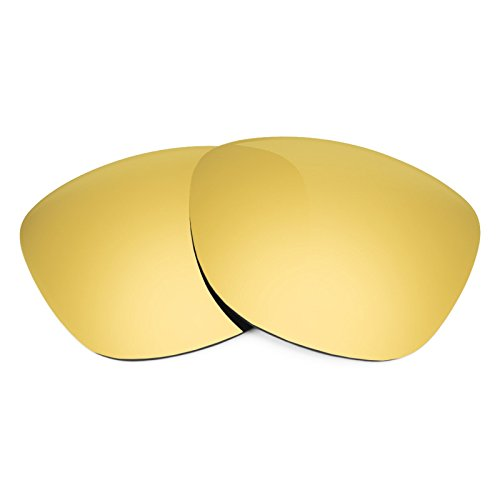 Opciones repuesto — Elite Lentes Mirrorshield Smith Dorado de múltiples Polarizados Spree para fpqUwS