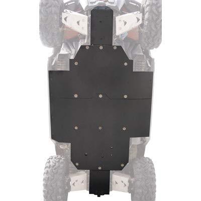rzr 900 xp 4 skid plate - 1