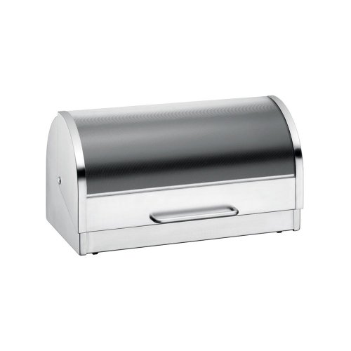 (WMF Stainless Steel Breadbox)