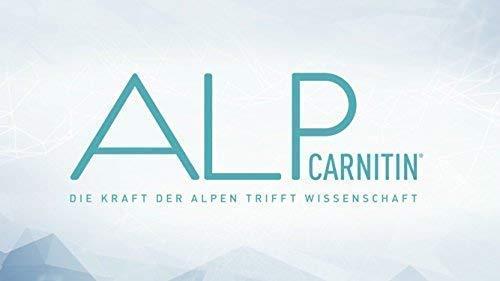 ALP CARNITINA lcarnitina liquida 14x25 ml ampollas suplemento deportivo carnitina pura vitaminas C E - carnitine liquid: Amazon.es: Salud y cuidado personal
