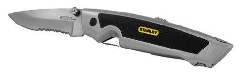 Stanley 10-804 SportUtility Outdoorsman Knife, Outdoor Stuffs
