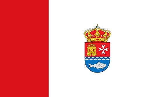 DIPLOMAT-FLAGS Rectangular en la proporción 2 3, dividida verticalmente a un tercio del asta Bandera | bandera paisaje |...