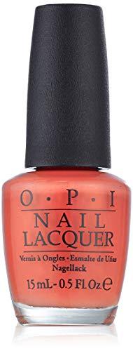 OPI Nail Lacquer, Aloha from OPI, 0.5 Fl Oz