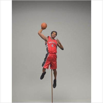 Toronto Raptors NBA McFarlane Figure Series-13 Chris Bosh