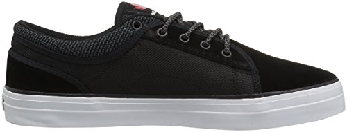 DVS Shoes Herren Aversa + Sneaker Schwarz