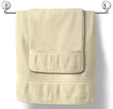 MODHAUS Mistral - Toalla de Ducha (70 x 140 cm, 100% algodón ...