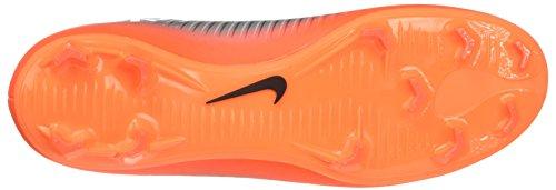 Nike Herren Mercurial Victory VI Cr7 DF FG Fußballschuhe Grau (Cool Grey/mtlc Hematite-wolf Grey-total)