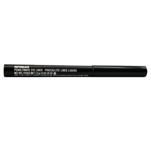 MAC Penultimate eye liner RAPIDBLACK (liquid liner)