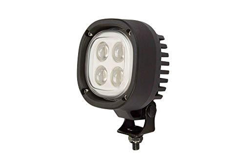 Amazon.com: Alerta Azul Forklift LED Spotlight – 20 W, 1800 ...