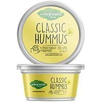 Wingreens Farms Classic Hummus 150 GR
