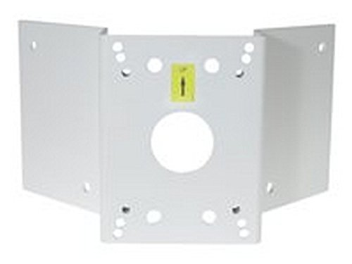 Axis T91a64 Corner Bracket - Camera Corner Mounting Kit by Axis Communications
