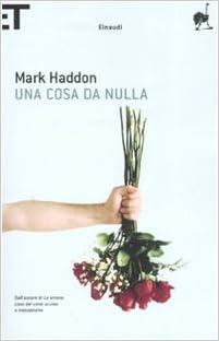 MARK HADDON: UNA COSA DA NULLA