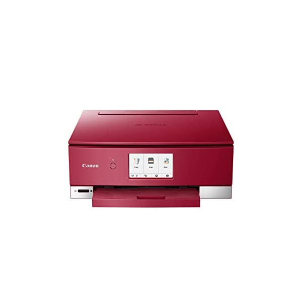Canon TS8270 All-in-One Inkjet Colour Printer with PG780 & Ink Cartridge