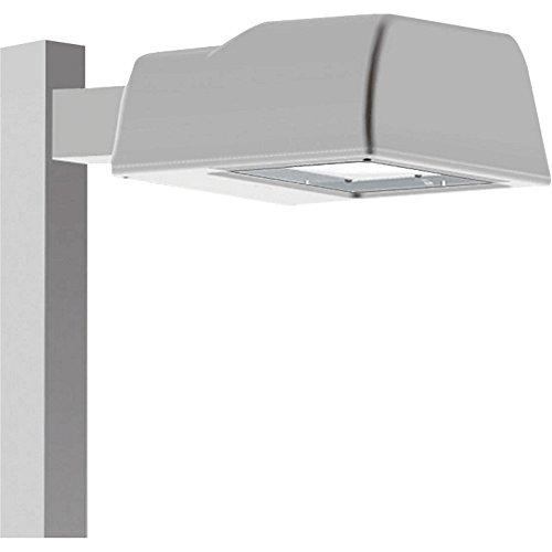 ALS250QTW Rab Lighting AREA LIGHT 250W HPS QT HPF TYPE II + LAMP ARM WHT ()