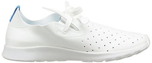 Shell Native Rubber Shell White Shell Fashion White Moc Apollo Sneaker Unisex FxqwF0AO