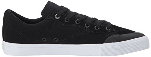 Emerica Indicator Low Skate Shoe Black/White/Gum reliable online clearance new WnUxG