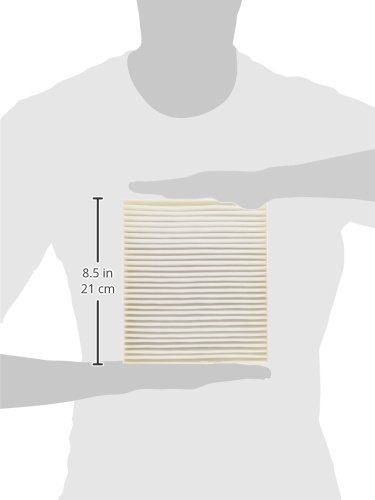 Mann Filter CU1830 Innenraumfilter