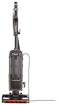 Shark APEX DuoClean with Zero-M Self-Cleaning Brushroll Powered Lift-Away Upright Vacuum AZ1000 Renewed