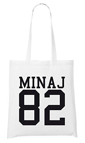 White Bag White 82 White Bag Minaj Minaj Minaj 82 Minaj Bag 82 FvqZwxqt