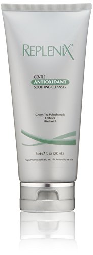 Replenix Gentle Antioxidant Soothing Cleanser, 6.7 Fl oz