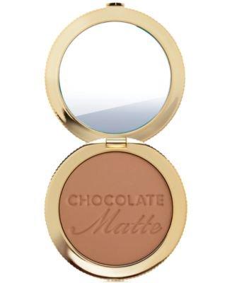 Too Faced Milk Chocolate Bronzer - 4