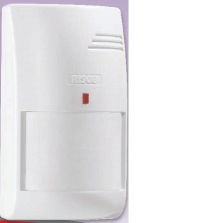 Risco Digisense alarma con Sensor de movimiento PIR
