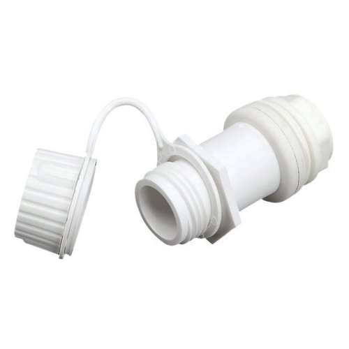 Igloo Replacement Threaded Drain (Igloo Cooler Replacement Parts)