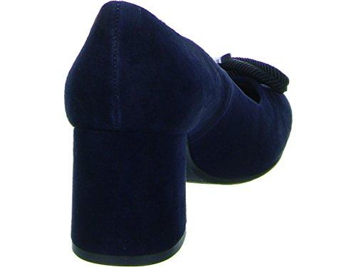 Pour Kaiser Peter Escarpins Cila Bleu Femme 0RHWn08vcU