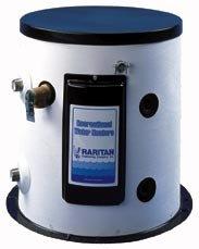 Raritan 171201; water heater 12 gal 120v r12