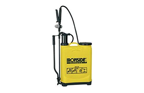 Ironside M262667 - Pulverizador sulfatadora Espalda igs 16 p ...
