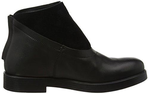Ner Noir Boots Nero Allan Lilimill Chelsea Femme nWIxOTBWYq