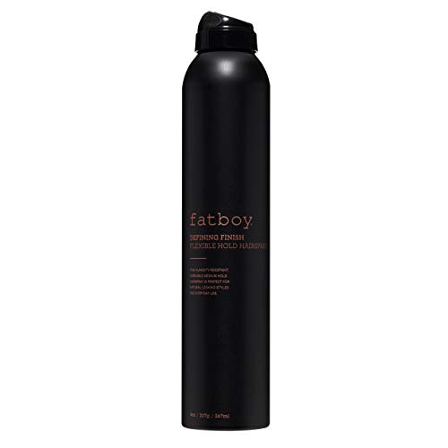 Defining Finish Flexible Hold Hairspray 8 oz