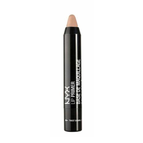 NYX PROFESSIONAL MAKEUP Lip Primer, Deep Nude, 0.1 Ounce